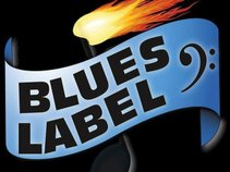 BLUES LABEL - Ron Cijs