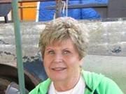 Margaret Overby McLendon