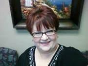 Cindy Throneberry Hayes