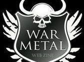 War Metal Sweden Zine