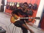 Daniel Sharma