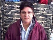 Arshad Mahmood