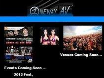 Oneway AV