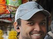 Karan Pradhan