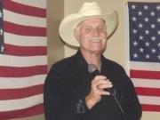 Carl Ray Graham