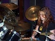 Kristina McLaughlin