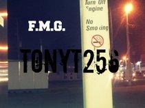 TeamTonyT256