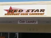 Rock StarLaundry