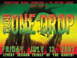Club One Drop