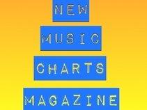 NMCM - New Music Charts Mag (Music Blog)