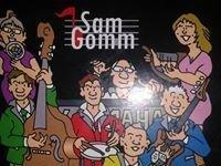 Sam Gomm