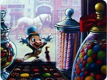 Mr. Jiminy