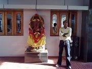Sangram Keshari Padhi