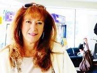 June Becker-Robinson