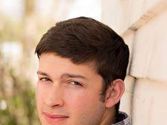 Blake Laughlin