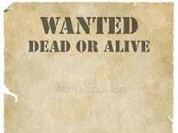 Del Dj-wanted