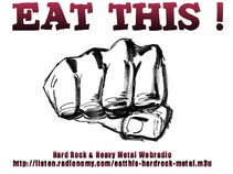 Eat This ! Hard Rock & Metal Webradio