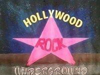 Hollywood-rock UndergroundTv