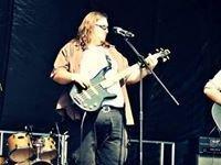 Jamie Alex Hughes
