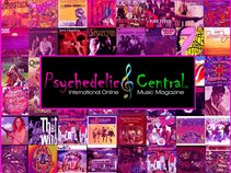 Psychedelic Central