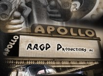 AAGP Productions Inc