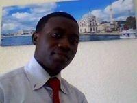 Dusabikiza Jimi Didier
