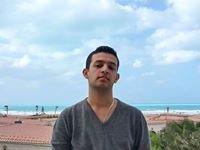 Mostafa Nagaty