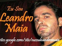DJ Leandro Maia