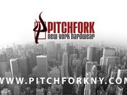 PITCHFORK NEW YORK HARDWEAR