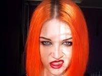 Orange Sicle