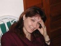 Nora Kristine Marks