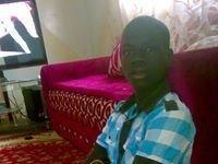 Amadou Dit Mara Ngom