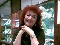 Svetlana Rizo