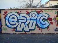 Eric Groeschel