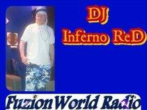 Fuzion World Radio