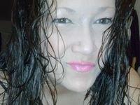 Sonya Harrell