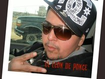 """Edwin """"The Real Lion Of Ponce"""""""