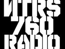 NTRS760 Radio
