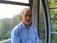 Siyavash Mirani