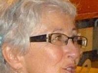 Nancy Crozier