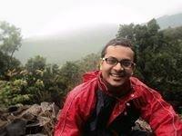 Ashwin Kumar G