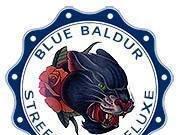 Blue Baldur
