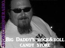 Big Daddy's Rock and Roll Candy Store