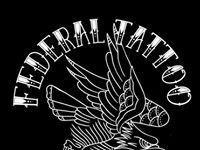 Federal-tattoo Sunnyvale