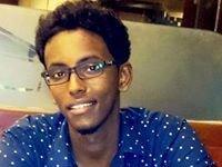 Ibrahim Abdi Hashi