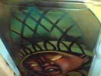 Grimsby Graffiti Tens