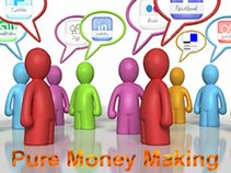 Pure Money Making