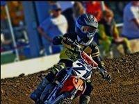 Kaleb Carman Motocross