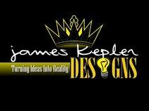 James Kepler Designs
