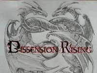 Danni Dissension Rising Carroll